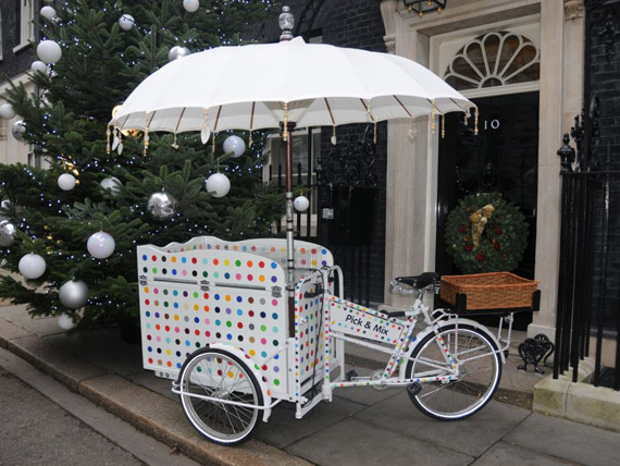 Pick N Mix Tricycle