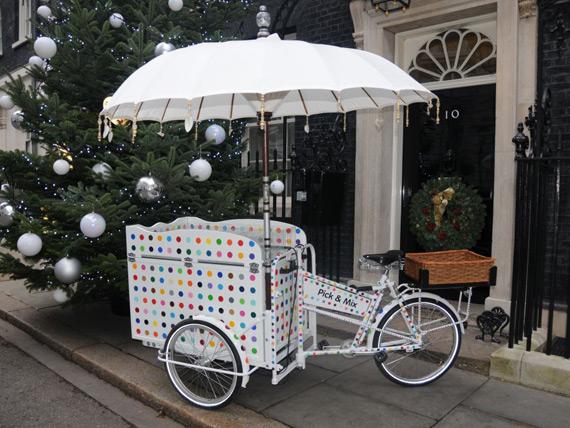 Pick N Mix Tricycle